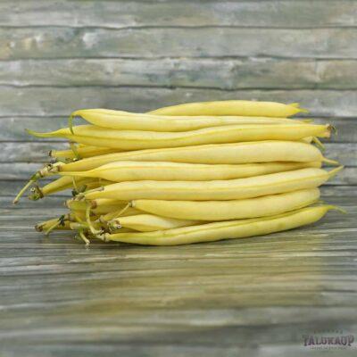 Жёлтая фасоль