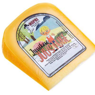 Jussikese juustuke 200g