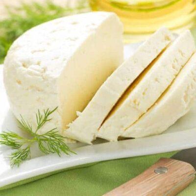 Gruusiapärane juust