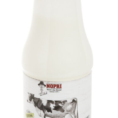 Maitsestamata jogurt